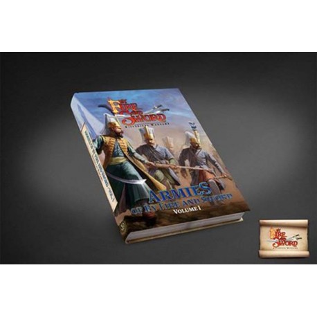 Armies Of By Fire and Sword Volume 1