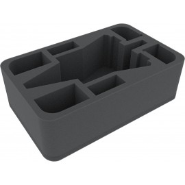 Foam tray for Star Wars X-WING Imperial Assault Carrier, 4 Ships and more