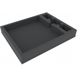 Tray for Zombicide Token, Tiles and Cards