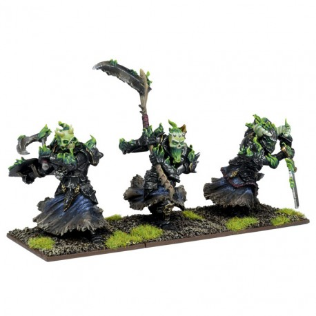 Undead Wights