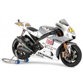 Yamaha YZR-M1 '09 Fiat Yamaha Team (Estoril Edition)