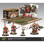 Skorne Battlegroup Mk III