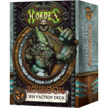 Trollbloods 2016 MK III Faction Deck