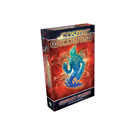 Cosmic Encounter Cosmic Storm Exp.