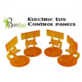 Electric Lux Consoles Pack