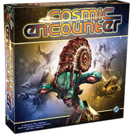 Cosmic Encounter (New)