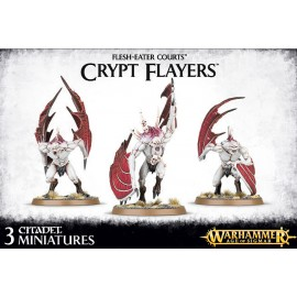 Flesh-Eater Courts Crypt Flayers - Crypt Horrors