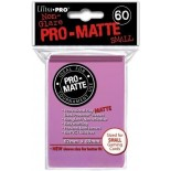 Pro Matte Small Pink DPD Deck Protector