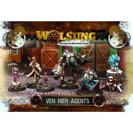 Ven Rier Agents - Club Starter 2 (5)