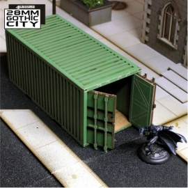 Shipping Container - C