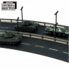 15mm Road Sections and Corners
