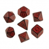 Pathfinder Wrath of the Righteous Dice Set (7)