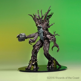 D&D Icons of the Realms Monster Menagerie Promo Figure Treant