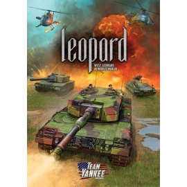 Leopard West Germans In World War III