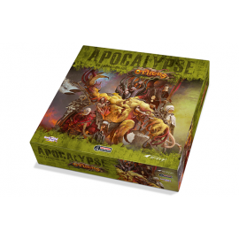 The Others: Apocalypse Expansion Box
