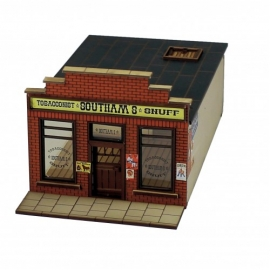 Southam's Tobacconists
