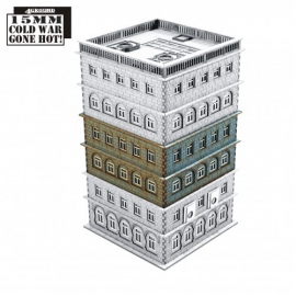 Tenement Block 3 Add-on