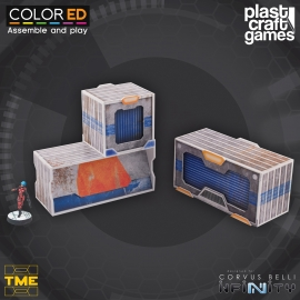 TME Container Set