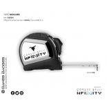 Infinity the Game Tape Measure