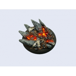 Chaos Bases, Round 50mm (2)