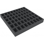 295mm x 295mm x 35mm (1.4 inches) foam tray for board game boxes