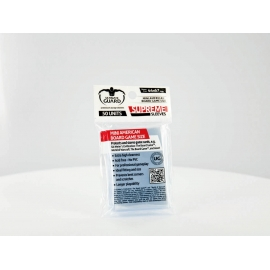 UG Supreme Sleeves for Board Game Cards Mini American (50)