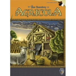 Agricola - New edition
