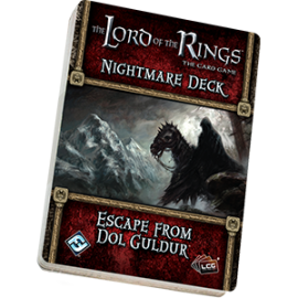 Escape from Dol Goldur Nightmare Deck