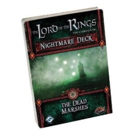 The Dead Marshes Nightmare Deck