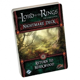 Return to Mirkwood Nightmare Deck