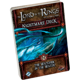 The Watcher in the Water Nightmare Deck