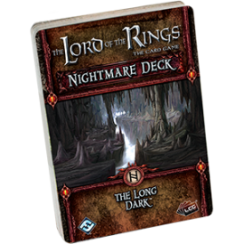 The Long Dark Nightmare Deck