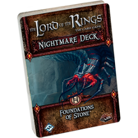 Foundations of Stone Nightmare Deck