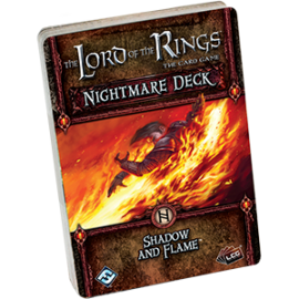 Shadow and Flame Nightmare Deck