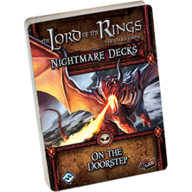The Hobbit: On the Doorstep Nightmare Deck
