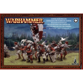 Empire State Troops / Freeguild Guard