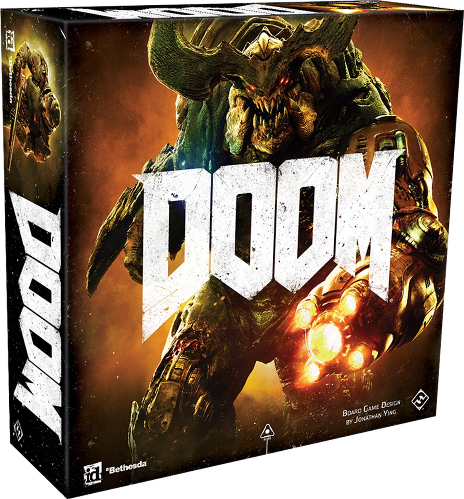 Fallout The Board Game Games Home Wayland Iron Man Vault Edition Pro Circuit Image Doom