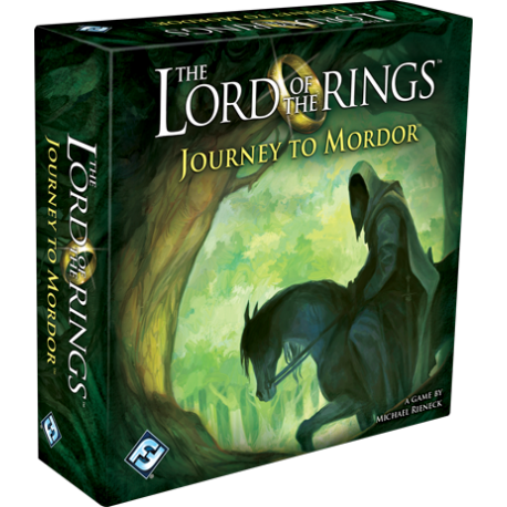 Lord of the Rings: Journey to Mordor
