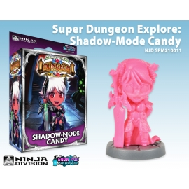 Shadow-mode Candy