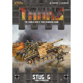 German STUG G