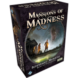 Mansions of Madness Expansion - Suppressed Memories