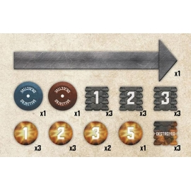 TANKS Gaming Tokens