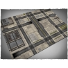 4ft x 6ft, Cityscape 2 Theme Cloth Game Mat