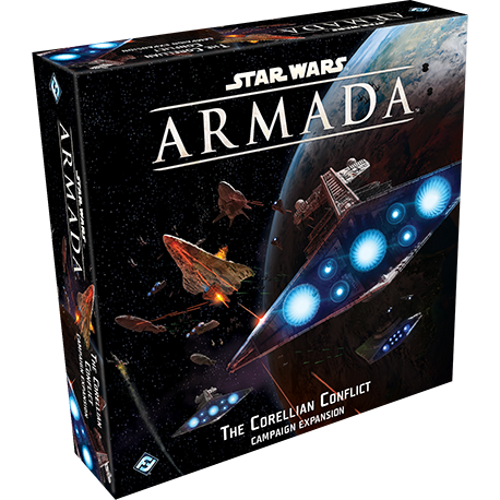 Corellian Conflict Campaign Expansion