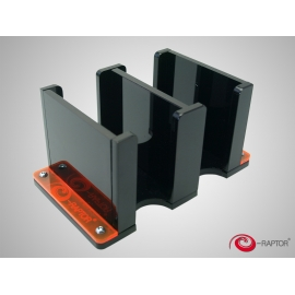 e-Raptor Card Holder - 2S Solid