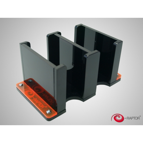 e-Raptor Card Holder - 2L Solid