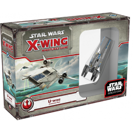 U-Wing Expansion Pack