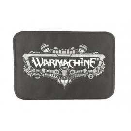 Privateer Press Warmachine Patch