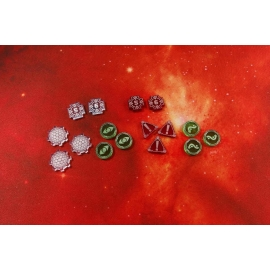 Space Fighter Markers Add-on (16)