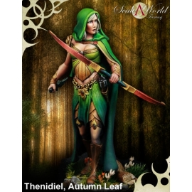 Thenidiel, Autumn Leaf